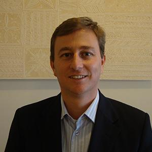 Alexandre Haake Muller